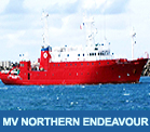 MV Northern Endeavour